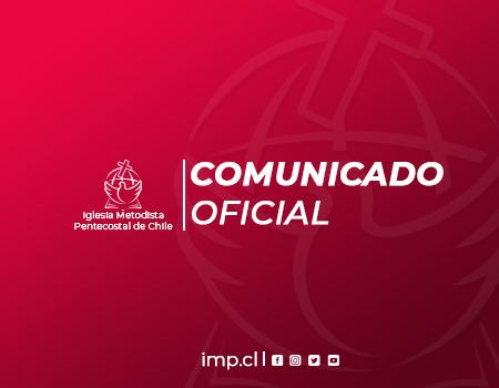 Comunicado Oficial IMP 01/2021 Instructivo Desplazamientos y Extensión Credenciales