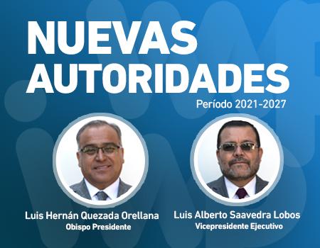 Nuevas Autoridades IMP de Chile